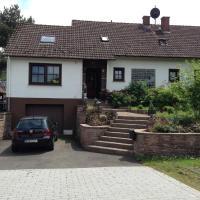 Ferienhaus Ooser Tälchen in Gerolstein Vulkaneifel