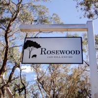 Rosewood Cottage, hotel em Grattai