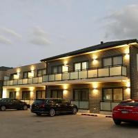 Value Suites Penrith, hotel in Penrith