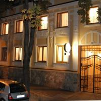 Laetitia Panzió, hotel Kaposváron
