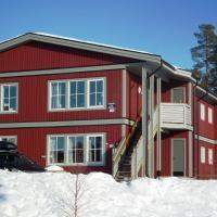 Idre Fjäll 154, hotel in Idre