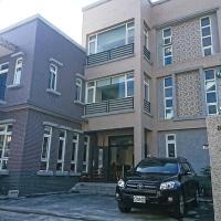 Taroko Xincheng Old Street