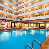 Hotel Xaine Park, отель в Льорет-де-Маре