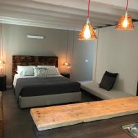 Kibò Urban Lodge Chioggia, hotel in Chioggia
