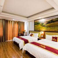 Sen Vang 2 Hotel, hotel in Sapa