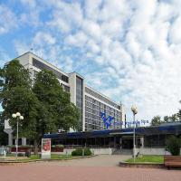 Hotel Jurmala Spa, hotel in Jūrmala