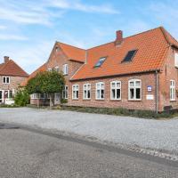 SovGodt8 B&B, hotel i Tønder