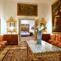 Casa Delmonte - Turismo de Interior, hotel en Palma de Mallorca
