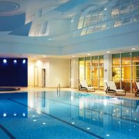 Regency Park Hotel, Health Club & Spa