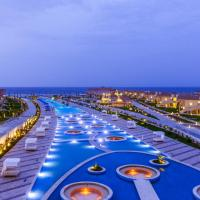 Albatros Sea World Marsa Alam - Families and couples only, hotel in Marsa Alam City