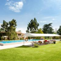 Tenuta Lamborghini Golf & Resort, hotell i Panicale