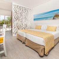 Globales Samoa, отель в городе Калес-де-Майорка