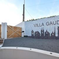 GAUDÍ VILANOVA HLCLUB HOUSE HUTB-038675