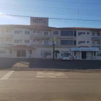 Hotel Maichel, hotel in Erval Velho