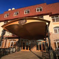 Отель Виктория, отель в Харькове
