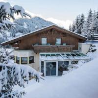 Haus Alpenchalet