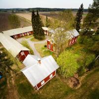 Mäntylän Tila, hotel in Närvijoki