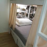 Hostel03RUS, hotel in Severobaykalsk