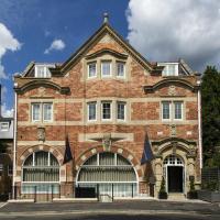 One Warwick Park Hotel, hotel in Royal Tunbridge Wells