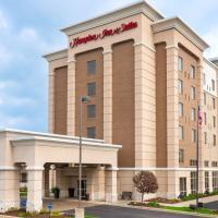 Hampton Inn & Suites Cleveland-Beachwood, hotel in Beachwood