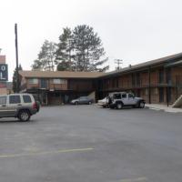 Belcaro Motel, hotel in Denver