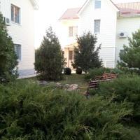 Oasis, hotel in Prymors'k