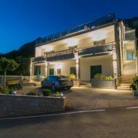 Villa Nadalina, hotel in Brela