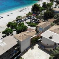 Ta Kavourakia, hotel in Mikros Gialos