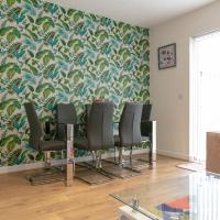 Trumpington Townhouse with Free Parking - 5 mins walk to Addenbrookes & Papworth Hospitals & Sleeps 6