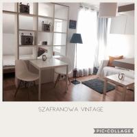 Szafranowa Vintage, hotel di Gdynia