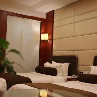 GreenTree Alliance Bozhou Lixin County Renmin Road Hotel, hotel in Donglaozhai