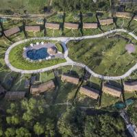 Alba Wellness Resort By Fusion, hotel in Hue