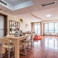 Dongnan Huating Apartment