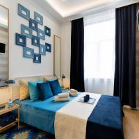 Budapest Holidays Residence