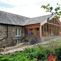 The Cider Barn at Home Farm, Down Thomas, hotel in Wembury