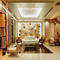 東京六本木公寓酒店