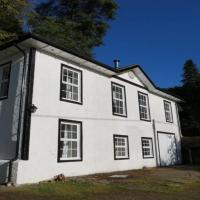 Craigard Cottage, Argyll