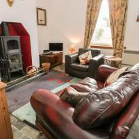 Crinan Canal Cottage No8, Lochgilphead