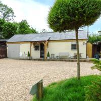 Longhouse Lodge, Wimborne