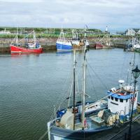 Harbour Side, Maryport