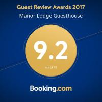 Manor Lodge Guesthouse, hotel in Millbrook