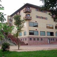 Hotel Sant Quirze De Besora, hotel en Sant Quirze de Besora