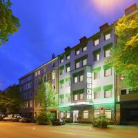 Hotel Schumacher Düsseldorf, hotel en Dusseldorf