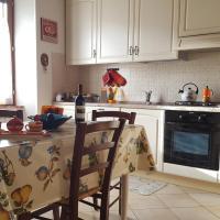 Borgo Rosia Holiday House, hotell i Rosia
