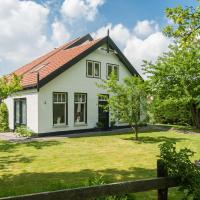 Cozy Holiday Home in Schoorl with Private Garden