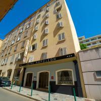 Napoleon, hotel in Ajaccio