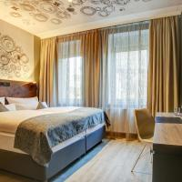 Boutique Essen City, hotel in Essen
