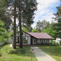 Country house Dom pod sosnami