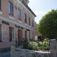 Мини-отель Серый Гусь, отель в городе Bagrationovsk