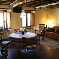 Andante appartamenti, hotel in Castelnuovo di Val di Cecina
